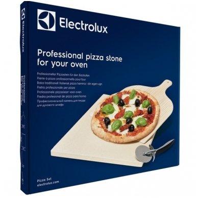 Akmuo picai kepti Electrolux Pizza Stone KIT 2
