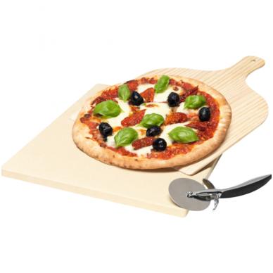Akmuo picai kepti Electrolux Pizza Stone KIT