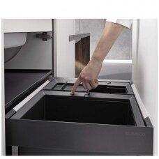 Atliekų rūšiavimo sistema Blanco FLEXON II XL 60/3