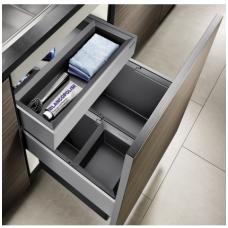 Atliekų rūšiavimo sistema Blanco SELECT ORGA 60/3 XL