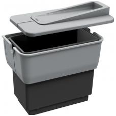 Atliekų rūšiavimo sistema Blanco SINGOLO