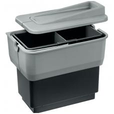 Atliekų rūšiavimo sistema Blanco SINGOLO-S