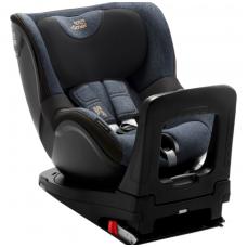 Automobilinė kėdutė BRITAX DUALFIX M i-SIZE Grey Marble ZS SB