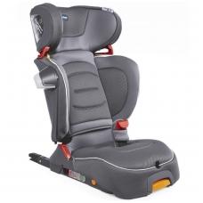 Automobilinė kėdutė Chicco Fold&Go i-Size Pearl