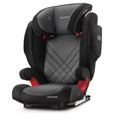 Automobilinė kėdutė RECARO Monza Nova 2 Seatfix Carbon Black