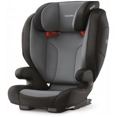 Automobilinė kėdutė RECARO Monza Nova Evo Seatfix Carbon Black