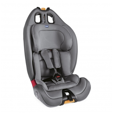 Automobilinė kėdutė Chicco Gro-Up 123 Pearl