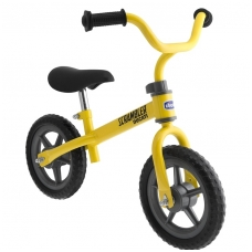 Balansinis dviratukas Chicco Ducati Yellow