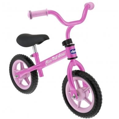 Balansinis dviratukas Chicco Pink Arrow