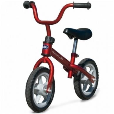 Balansinis dviratukas Chicco Red Bullet
