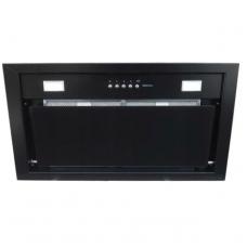 Gartraukiai Falmec Built-in Max Vetro 70 Black