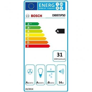 Gartraukiai Bosch DIB97JP50 3