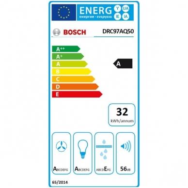 Gartraukiai Bosch DRC97AQ50 4