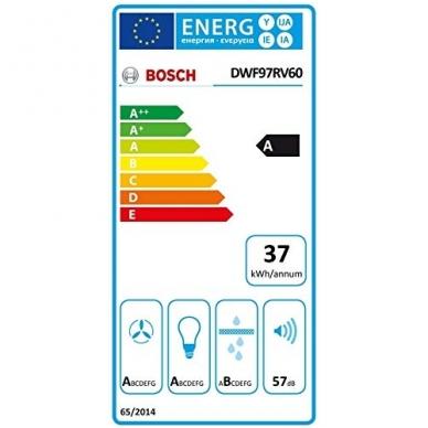 Gartraukiai Bosch DWF97RV60 4