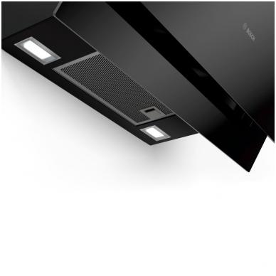 Gartraukiai Bosch DWK67CM60 2