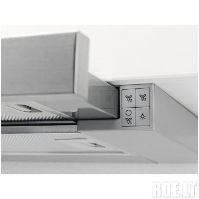 Gartraukiai Electrolux EFP60460OX 2