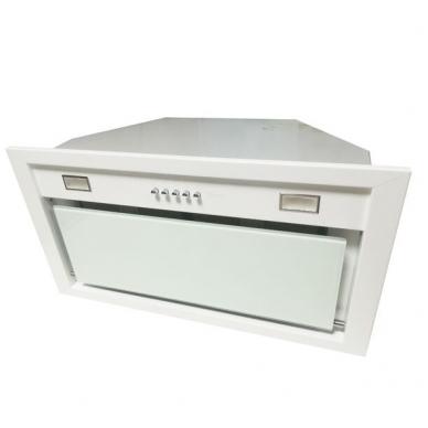 Gartraukiai Falmec Built-in Max Vetro 50 White