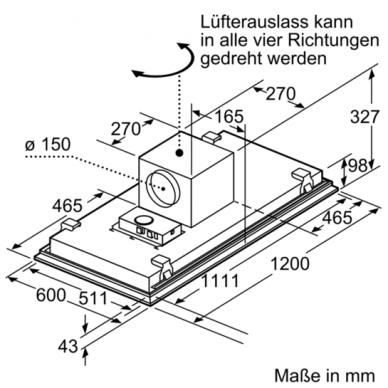 Gartraukiai Siemens LF159RE50 4