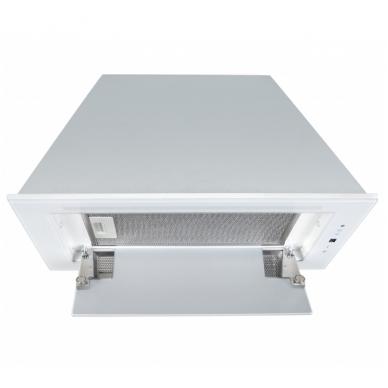 Gartraukiai Toflesz Linea Glass LED White 2
