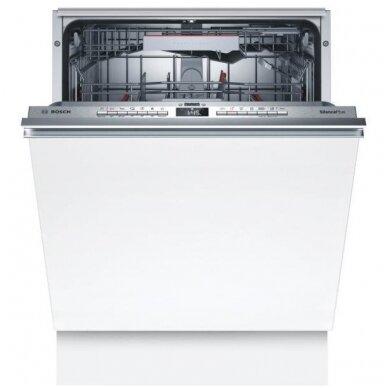 Indaplovė Bosch SMV4HDX52E
