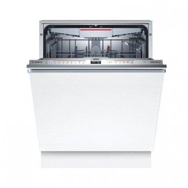 Indaplovė Bosch SMV6ECX51E