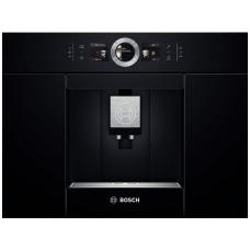 Kavos aparatai Bosch CTL636EB6