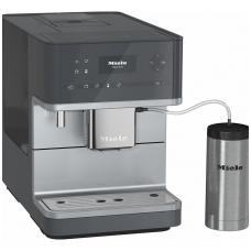 Kavos aparatai Miele CM 6350 GRGR