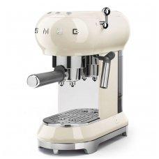 Kavos aparatai Smeg ECF01CREU