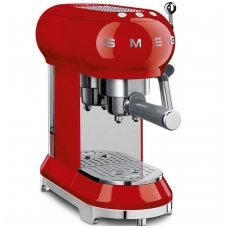 Kavos aparatai Smeg ECF01RDEU