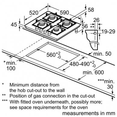 Kaitlentė Bosch PPP6A6B90 3