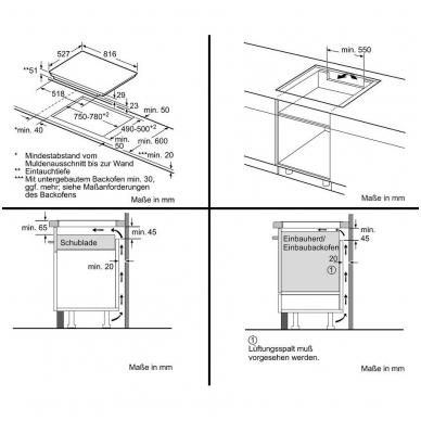 Kaitlentė Bosch PXY875DC1E 4