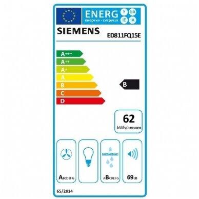 Kaitlentė Siemens ED811FQ15E 3