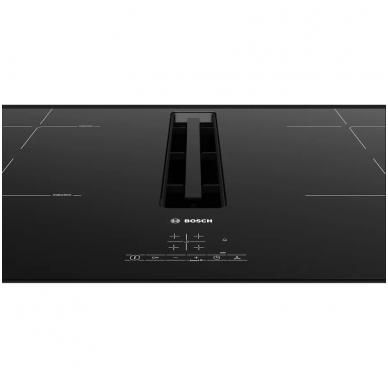 Kaitlentė su integruotu gartraukiu Bosch PIE811B15E 2