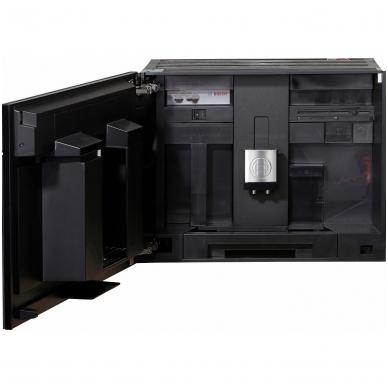 Kavos aparatai Bosch CTL636EB6 2