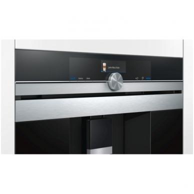 Kavos aparatai Siemens CT636LES6 2