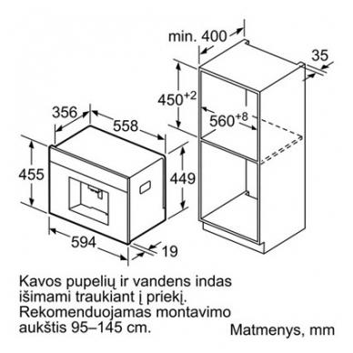 Kavos aparatai Siemens CT636LES6 4