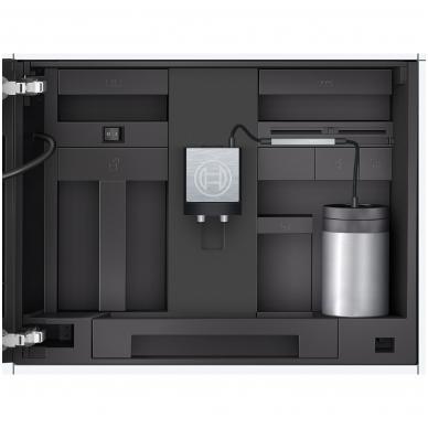 Kavos aparatai Bosch CTL636ES6 4