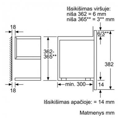 Kavos aparatai Bosch CTL636ES6 6