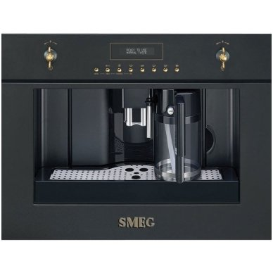 Kavos aparatai Smeg CMS8451A