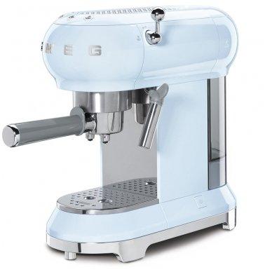 Kavos aparatai Smeg ECF01PBEU