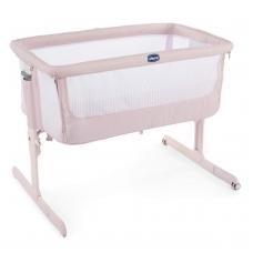 Lovytė Chicco NextT2Me AIR Paradise Pink