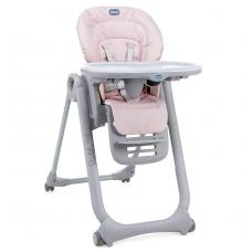 Maitinimo kėdutės Chicco Polly Magic Relax Paradise Pink