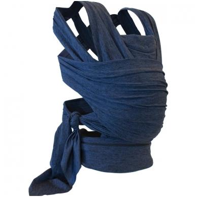 Nešioklė Chicco Comfy Fit Blue