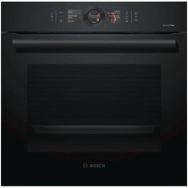 Orkaitė Bosch HSG856XC6