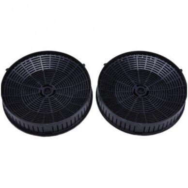 Regeneruojamas anglinis filtras Elica  CFC0162221
