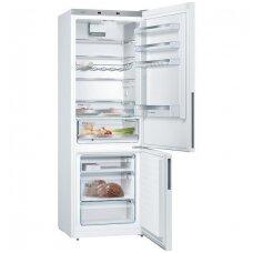 Šaldytuvai Bosch KGE49AWCA