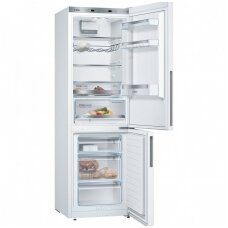 Šaldytuvai Bosch KGE36AWCA