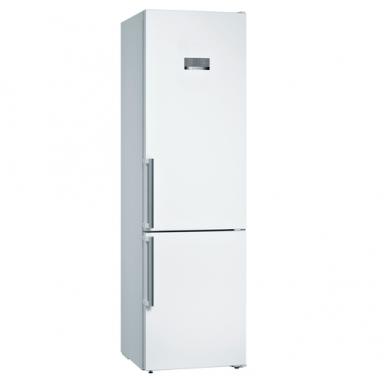 Šaldytuvai Bosch KGN397WEQ 2