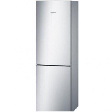 Šaldytuvai Bosch KGV36VIEA 2