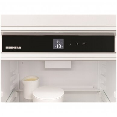 Šaldytuvai Liebherr ICBNe 5123 2